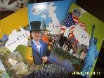 한국삐아제. 퍼킨스 -3권/ 지구별 세계 문화 여행 미국. 영국. 오스트레일리아 / 최승언 -아래참조