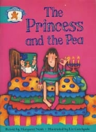 THE PRINCESS AND THE PEA (ONCE UPON A TIME WORLD) (지첨서 포함)