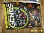 Jones and Bartlett / 2판 Lewins Essential GENES / KREBS. GOLDSTEIN 외 -사진.상세란참조