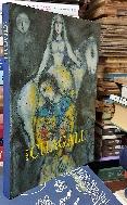 MARC CHAGALL - 색채의 마술사 샤갈 - 서양화 미술도록 - -아래사진참조-
