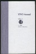 YIVO Annual, Vol. 20  (ISBN : 9780810109278)
