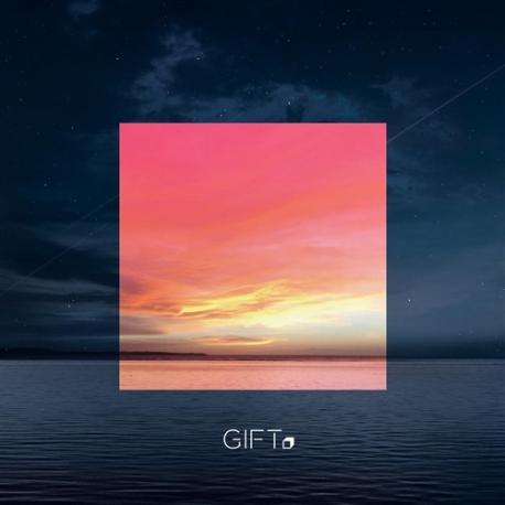 기프트 (Gift) - Heart Of Midnight (홍보용 음반)