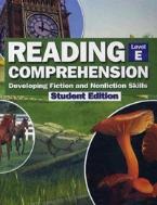 READING COMPREHENSION level E-S/E