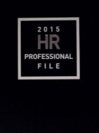 2015 HR Professional File