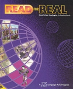 Read For Real Level E : Student Book (Paperback)