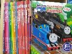 pi kids)디즈니 스토리 리더(미키마우스+토마스와친구들)
