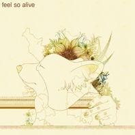 FEEL SO ALIVE - 한충완 5집 [새것같은 개봉]