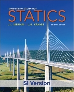 Engineering Mechanics  STATICS SEVENTH EDITION