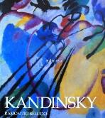 새책. KANDINSKY 칸딘스키 . 서양화