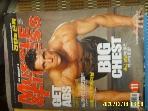 건강과 근육 / MUSCLE FITNESS 건강과 근육 2003.11월호 -부록없음.사진.꼭상세란참조