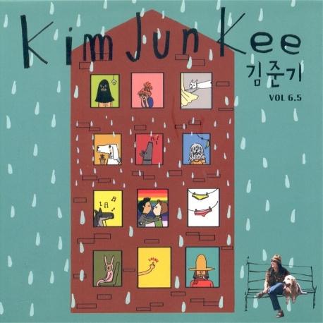 김준기 - Vol.6.5 (홍보용 음반)