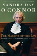 The Majesty of the Law: Reflections of a Supreme Court Justice #