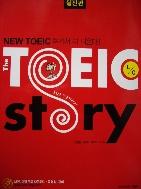 TOEIC STORY L/C - 실전편 (해설서포함)