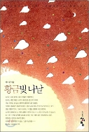 황금빛 나날 - 과연 그들의 재회는 어떤 사랑의 결실을 낳을 것인가 박미연 작가의 로맨스 소설