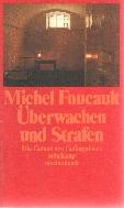 Michel Foucault: Uberwachen und Strafen 독일어 번역본