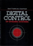 Digital control of dynamic systems (Solution Manual 포함) (Hardcover)