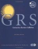 Geriatrics Review Syllabus: A Core Curriculum in Geriatric Medicine Book3 (ISBN: 1886775028)