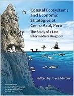Coastal Ecosystems and Economic Strategies at Cerro Azul, Peru: The Study of a Late Intermediate Kingdom (Paperback)
