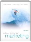 International Marketing (14th, Hardcover)