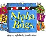 Alpha Bugs : A Pop-up Alphabet