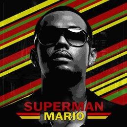 마리오, 2AM 창민 - Superman (디지털 싱글)