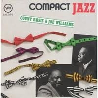 [CD] Compact Jazz - Count Basie & Joe Williams