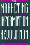 The Marketing Information Revolution