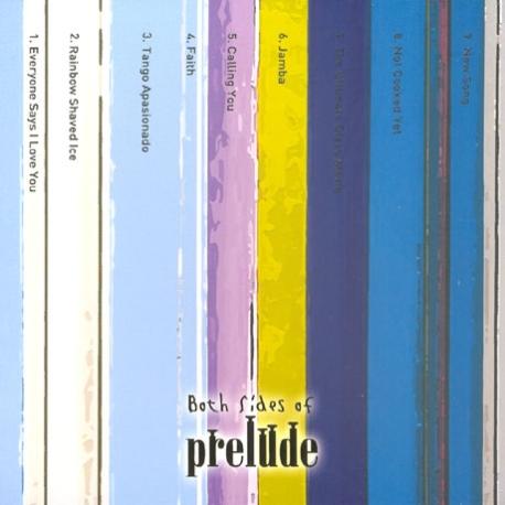 [미개봉] 프렐류드 (Prelude) - Both Sides Of Prelude