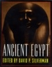 Ancient Egypt (Hardcover, First Edition)