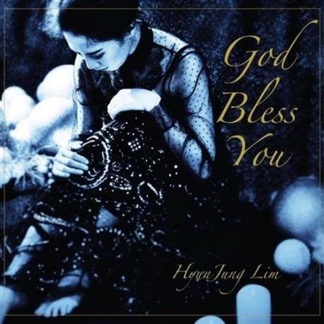 임현정 - God Bless You (홍보용 음반)