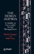 [외국원서]The Design Agenda A Guide to Successful Design Management [Hardcover]