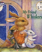 MY FRIEND WHISKERS - BEDTIME STORY 2