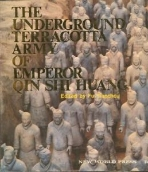 The Underground Terracotta Army of Emperor Qin Shi Huang (1988년 4쇄)