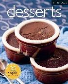 Desserts (mini cookbooks 시리즈)