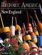 Historic America : New England  (ISBN : 9781571458575)