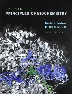 새책. Lehninger Principles of Biochemistry