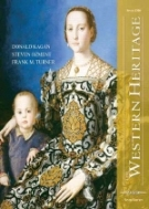 The Western Heritage (Hardcover, CD-ROM, 9th) - Since 1300