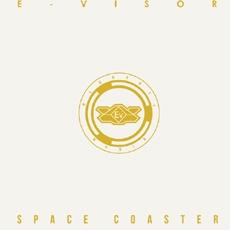 이바이저(E-visor) - EP 1집 Space Coaster