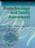 Biotechnology and Safety Assessment (Hardcover, 3rd)