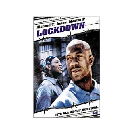 (DVD) 감금 (Lockdown)
