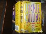 POCKET BOOKS / DANGEROUS KISS ALucky Santangelo Novel / JACKIE COLLINS -99년내외