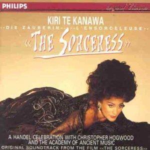 Kiri Te Kanawa - The Sorceress
