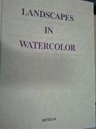 풍경수채화 -LANDSCAPES IN WATERCOLOR /(최연주/삼호미디어)