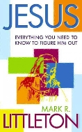 Jesus : Everything You Need to Know to Figure Him Out  (ISBN : 9780664222451)