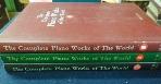 세계의 피아노 전집 전3권 세트  / 사진의 제품  / 상현서림 ☞ 서고위치:GX 1  *[구매하시면 품절로 표기됩니다]
