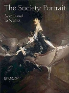 The Society Portraits : From David to Warhol   (ISBN : 9780865651838)
