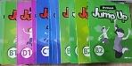 윤선생 영어숲 JUMP UP : B1 + B2 + B3 + C1 + C3 + D1 /(Student Book + Workbook/12권)