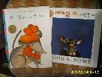 한국글렌도만 2권/ 트라움 메르헨 15 지저분 씨가 어렸을 때 20 예쁜 생쥐가 보낸 한 주일 / 존 에이 로 외 -사진.꼭상세란참조