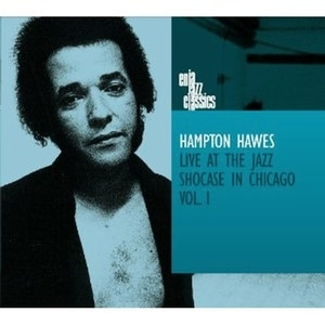 [미개봉]Hampton Hawes / Enja Jazz Classics - Live At The Jazz Shocase (Digipack/수입)