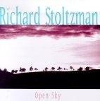 OPEN SKY - Richard Stoltzman [미개봉] * 리차드 스톨츠만 / 클라리넷